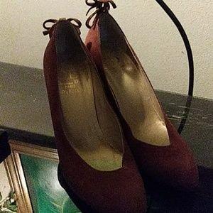 Authentic Christian Dior heels. Vintage.